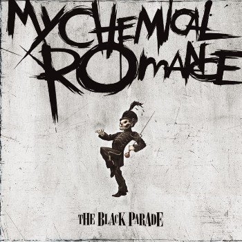 BLACK PARADE BY MY CHEMICAL ROMANCE (CD)