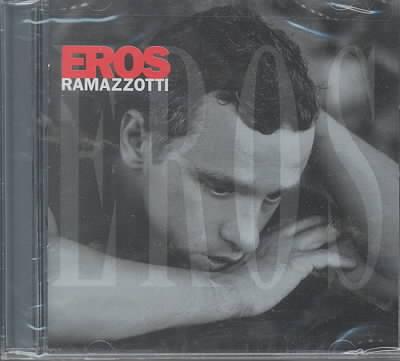 EROS/ITALIAN VERSION BY RAMAZZOTTI,EROS (CD)