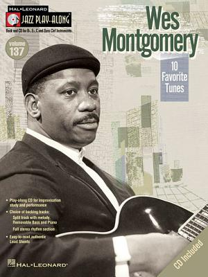 Wes Montgomery By Montgomery, Wes (CRT)